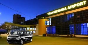 transilvania airport targu mures